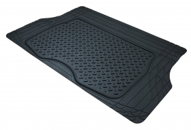Total Protection, tappeto baule - M - 80x126 cm - Nero