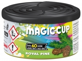 Magic Cup Natura, deodorante - Pino Reale