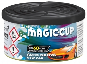 Magic Cup Fashion, deodorante - Auto Nuova
