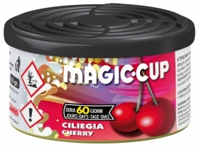 Magic Cup Frutta, deodorante - Ciliegia