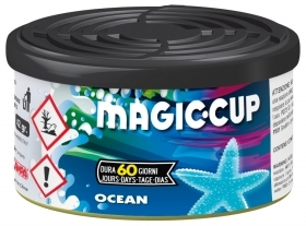 Magic Cup Fashion, deodorante - Ocean