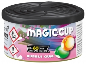 Magic Cup Fashion, deodorante - Bubble Gum