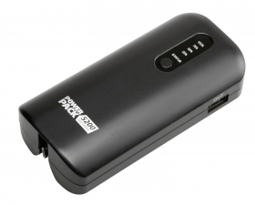 Power-Pack 5200 - Fast Charge