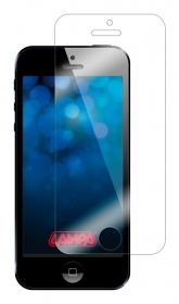 Anti Glare, pellicola protettiva antiriflesso - Apple iPhone 5 / 5c / 5s / SE