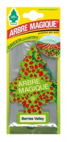 Arbre Magique Green Country - Berries Valley