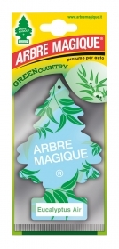 Arbre Magique Green Country - Eucalyptus Air