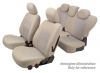 Set coprisedili Superior - Beige - Fiat Stilo 5p (01/02>12/07) Active