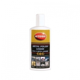 AUTOSOL Polish per metalli - 250 ml